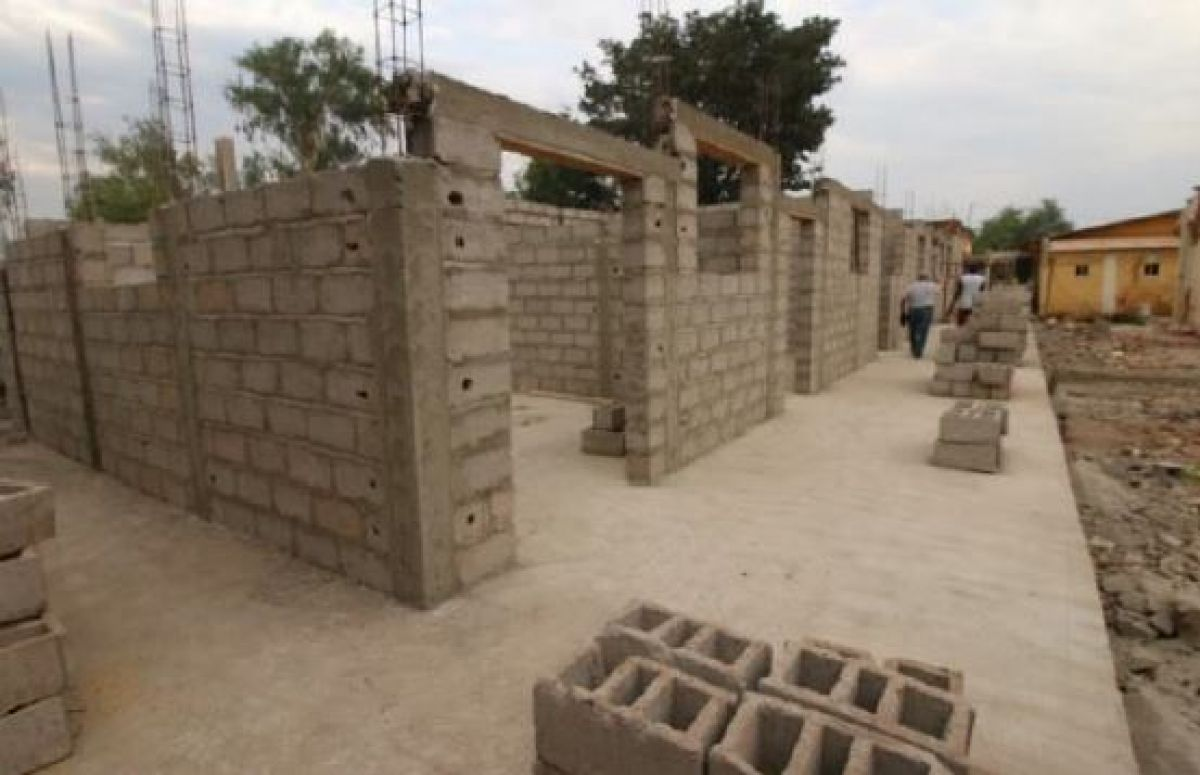 Construction maternité Kedougou